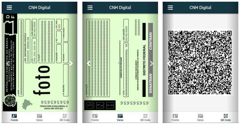 CNH Digital PB