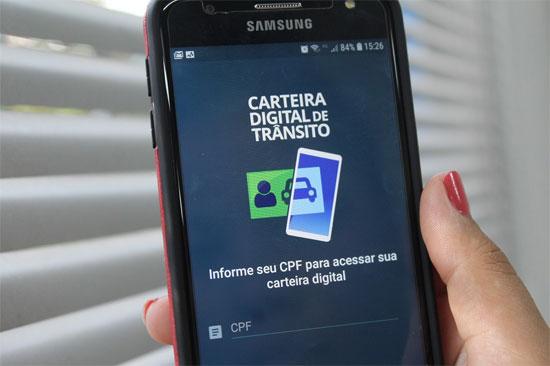 CNH Digital PB aplicativo